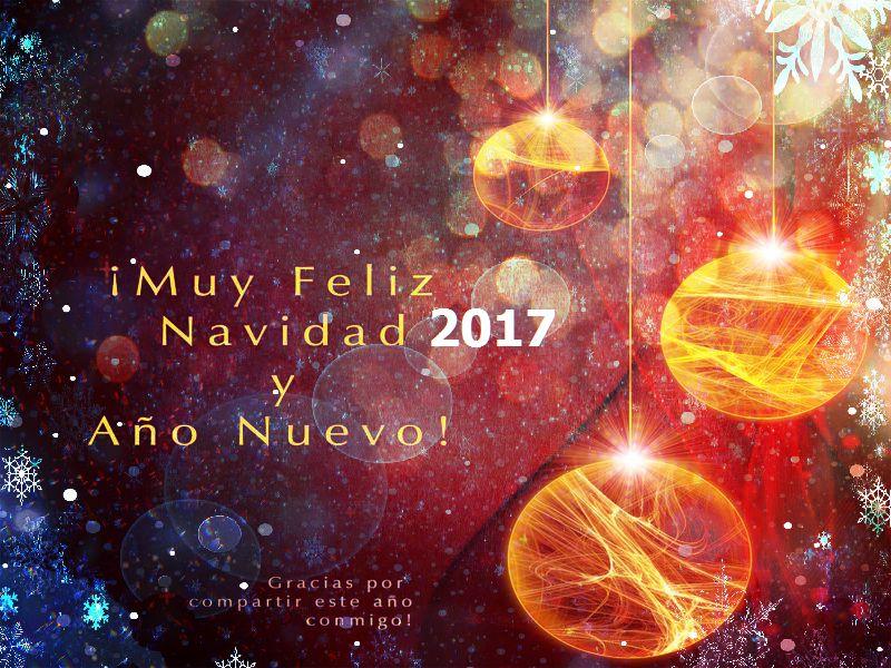 Imagenes Y Frases Nuevas De Navidad 2017